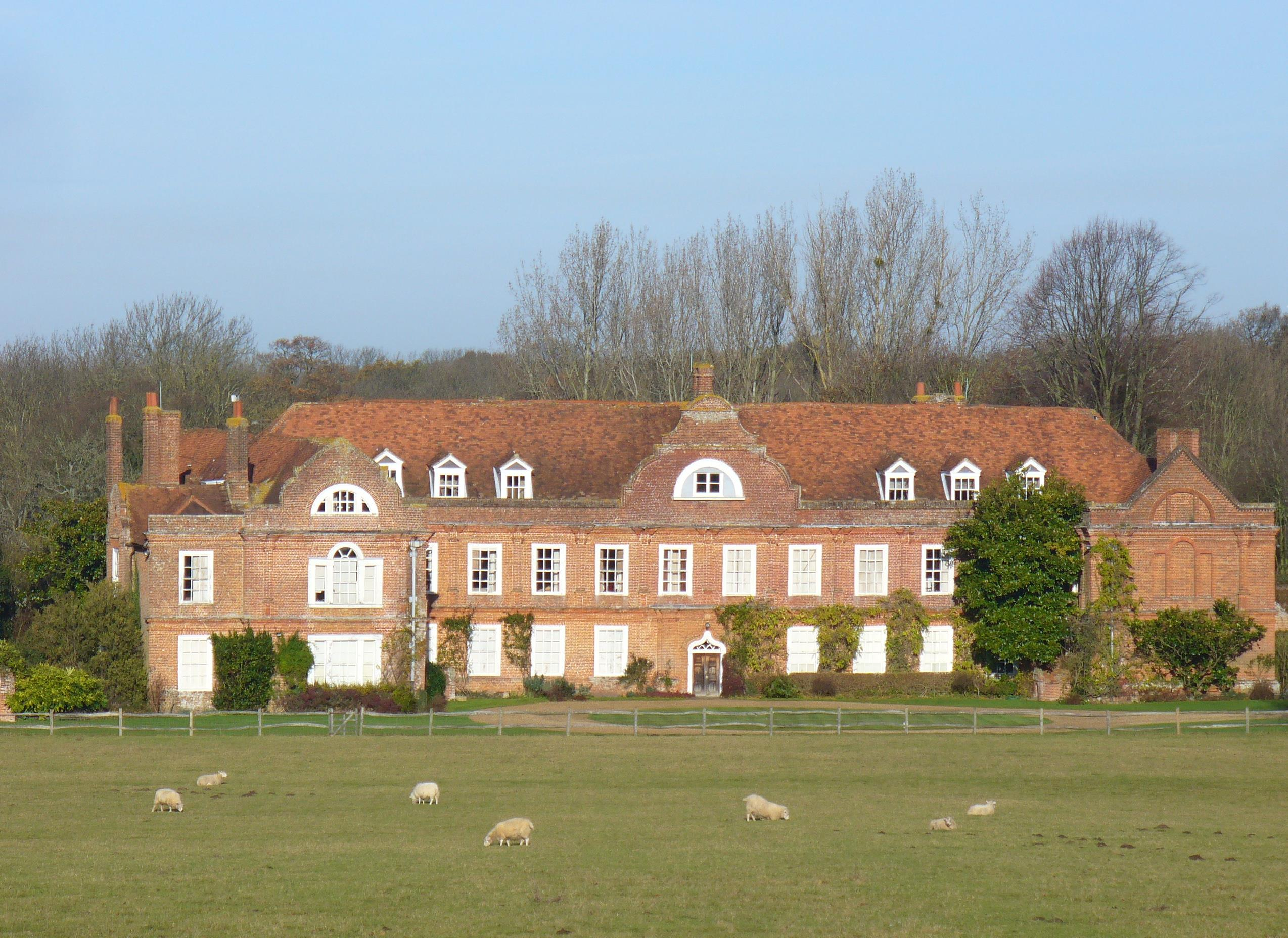 Life in a Surrey village: The Horsleys